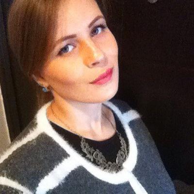Танюшка Баранова