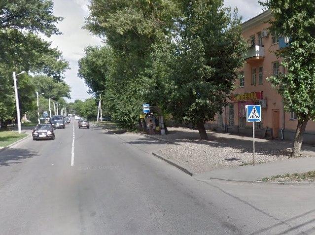 Сегодня утром в Таганроге водитель «ВАЗ-21150» сбил 13-летнего ребенка на пешеходном переходе