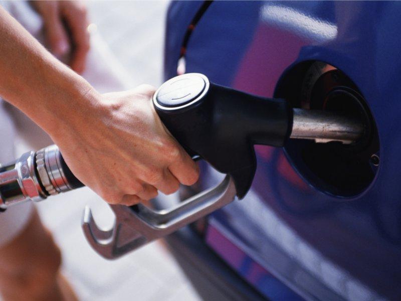 В Таганроге литр 92-го бензина подорожал до 32 рублей