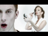 Loïc Nottet (Лоик Нотте) - Rhythm Inside (Рапапа, тунайт, ви гона рапапа, rapapa, tonight, Eurovision, клип, прикол, рапапап)