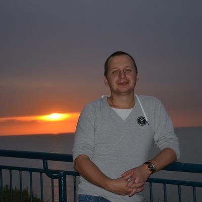 Кирилл Москалёв