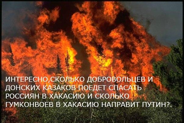 """РФ планирует отправить на Донбасс очередной """"путинский гумконвой"""" - Цензор.НЕТ 7179"""