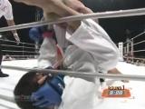 Mark Hunt vs Hidehiko Yoshida