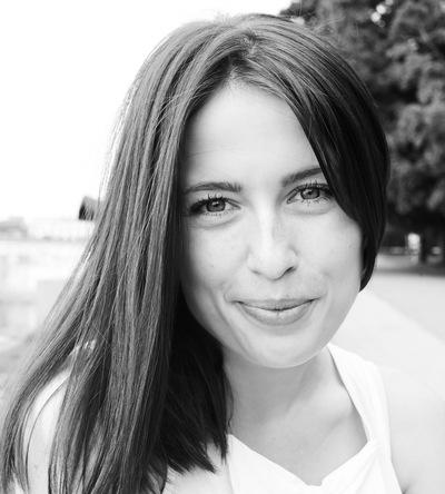 Катерина Вернер