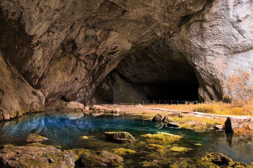 Афиша Уфа Два заповедника и пещера Шульган-Таш