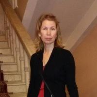 Ольга Маринина фото