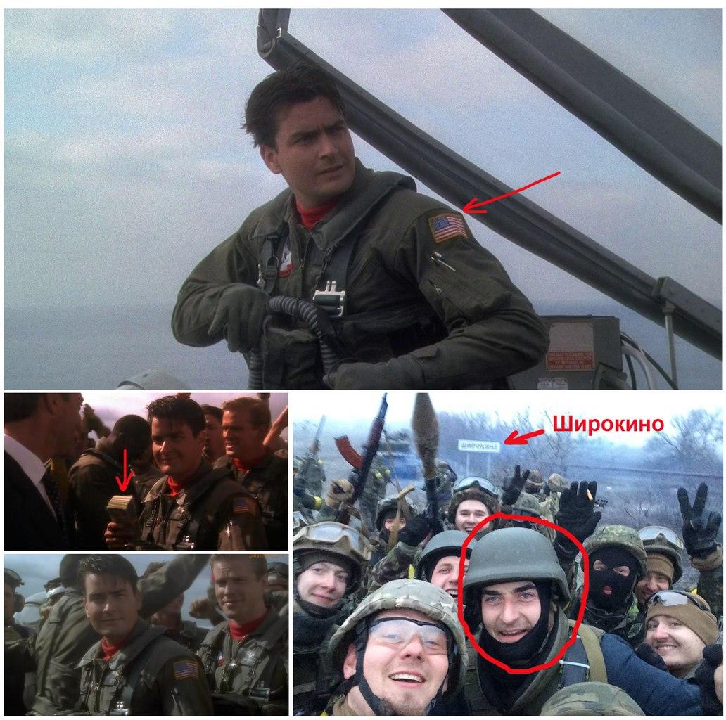 Американские инструкторы начнут тренировать украинских бойцов в конце апреля - Цензор.НЕТ 2779