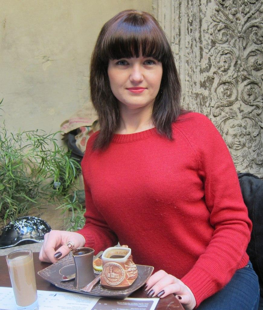 Екатерина Чихута, Одесса - фото №9