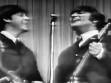 11. The Beatles - Ticket To Ride (Live in Paris 1965) 480p