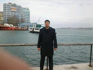 Бунйод Собиров - фото №1