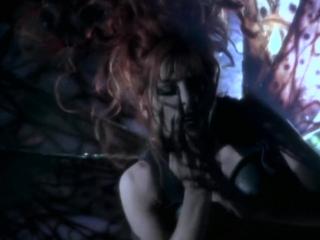 клип Милен Фармер |   Mylene Farmer - Comme Jai Mal (1996) HD