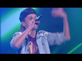 Lukas - Cant hold us (Macklemore) - The Voice Kids 2014 Germany