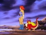 [hSa] Thudercats (1985) Episode 01