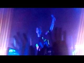 концерт Tokio Hotel в Минске