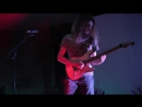 The Aristocrats - Waves - Guthrie Govan HD Live 2014