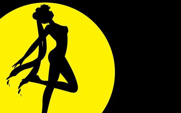 Купить постер Sailor Moon