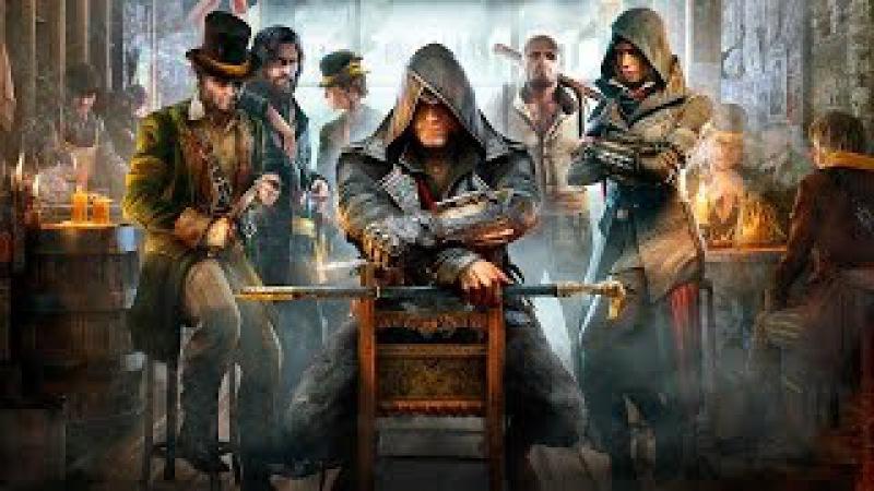 Релизный трейлер Assassin's Creed: Syndicate