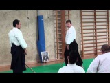 Stage M Marc Bachraty 2015 Aikido