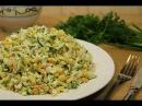 Крабовый салат Классический (с крабовыми палочками)