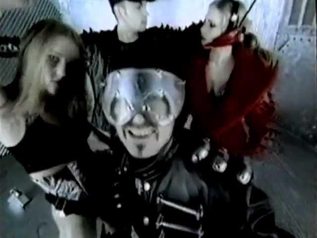 Богдан Титомир - Москва (Video) [1995.VHSRip]