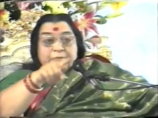 1992 07 19 Puja Guru lection; Cabella, Italy