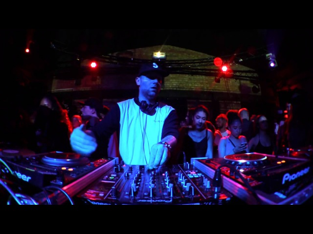 Livin Proof - Snips b2b Khalil - Boiler Room London DJ Set
