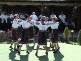 Ansamblul Stejarelul Tudora-Botosani (Suita de dansuri de fete )