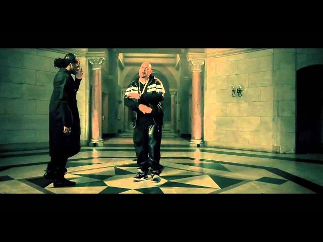 Fat Joe Future - Love Me Long Time (Official Music Video 02.08.2013)