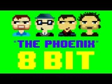 The Phoenix (8 Bit Remix Cover Version) Tribute to Fall Out Boy - 8 Bit Universe
