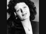 Edith Piaf - Autumn Leaves (Les Feuilles Mortes)