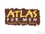 UNBOXING посылки с сайта ATLAS FOR MEN с прикольным монокуляром в подарок