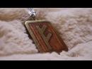 Руна Феху сильный денежный талисман