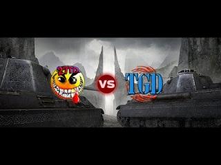 Сумерки богов. 27TD vs. TGD