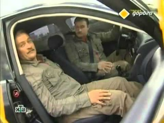 Audi A6 C5 тест драйв в передаче