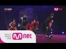 방탄소년단(BTS) - 상남자(Boy in Luv) at 2014 MAMA Red Carpet