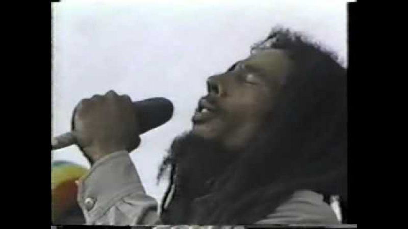 35. Bob marley no woman no cry 1979