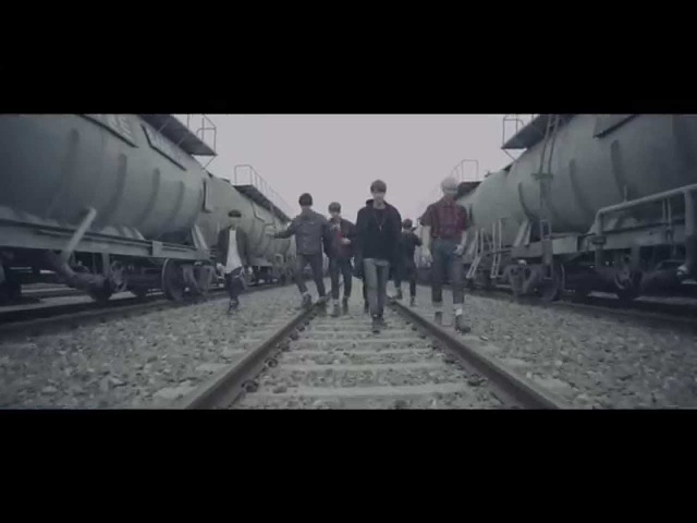 BTS (방탄소년단) 'I NEED U' Official MV