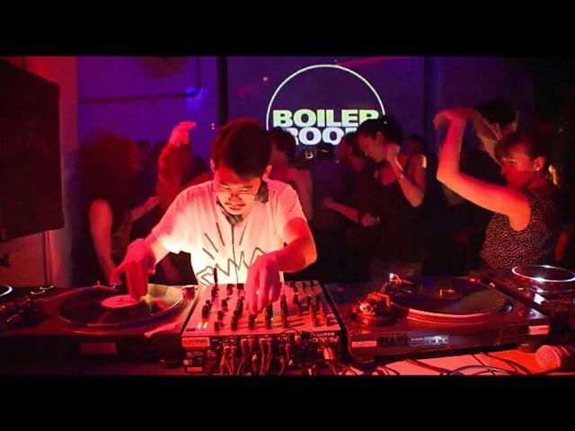 Hunee Boiler Room Berlin DJ Set