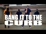 BANG IT TO THE CURB - Far East Movement Dance Choreography  Jayden Rodrigues NeWest