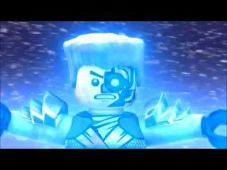 LEGO Ninjago rebooted Episode 34   Лего Ниндзяго перезагрузка эпизод 34