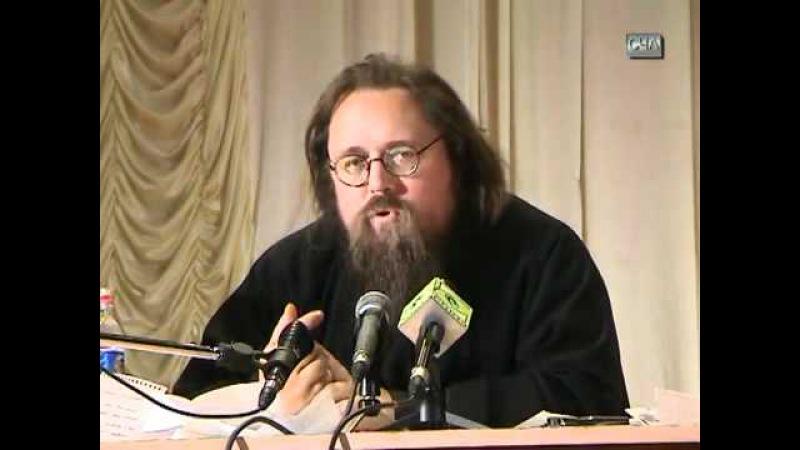 Андрей Кураев-Крестовые походы и Инквизиция