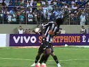 Gol Ronaldinho R49 Cruzeiro 1 X 2 Atlético MG 26 08 2012