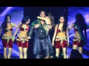 SLAM Tour 2014 - New Jersey - Part 5 - Shah Rukh Khan, Deepika Padukone Performance Full HD