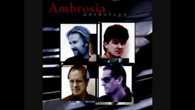 Ambrosia - Biggest Part of Me (HQ)
