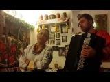 Украинские песни и пляски в Корчме (мск)