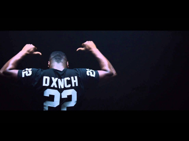 Lethal Bizzle X Stormzy - Dude OFFICIAL VIDEO