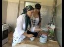 чеченская кухня жижиг галнаш avi