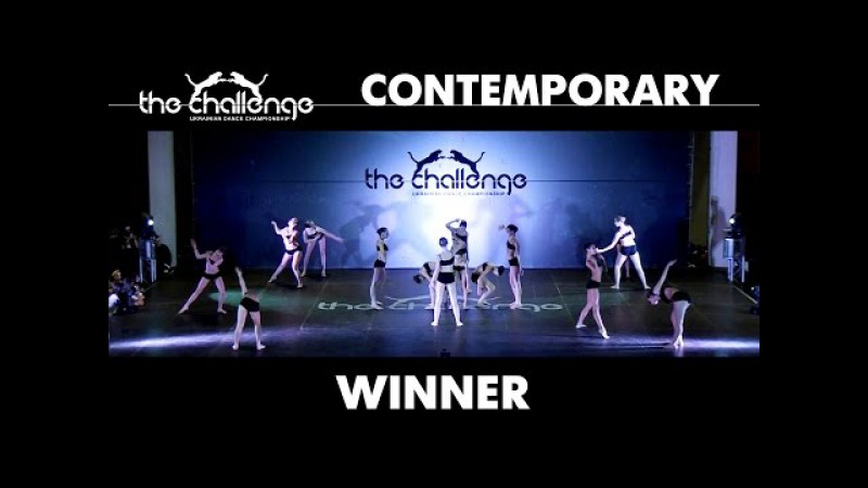 Winner Contemporary Lab. | CS Fors | The Challenge Dance Championship 2015