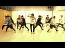Practice UNIQ 'EOEO' Dance Practice