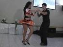 Show de Forró com Paulo Aguiar e Daniela Moura